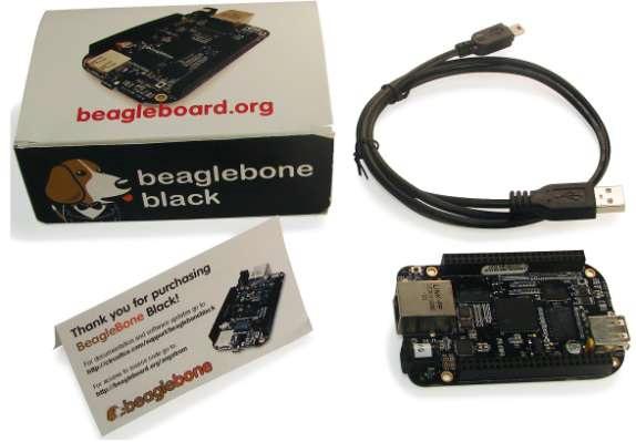BeagleBone Black Store